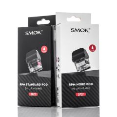 SMOK RPM40 Replacement Pod 3pcs/pack