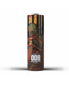 ODB Wraps-Devour-18650(4pcs)