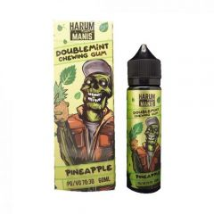 HARUM MANIS – PINEAPPLE DOUBLEMINT CHEWING GUM – 60ML