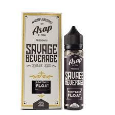ASAP JUICE - ROOT BEER FLOAT (SAVAGE BEVERAGE SERIES)