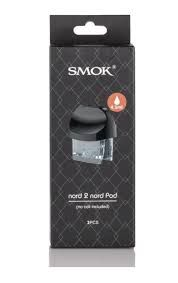Smok Nord 2 Replacement Pod (Cartridge)