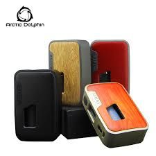 Arctic Dolphin Anita 100W Squonk TC MOD Clearance Sale