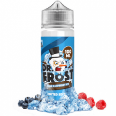 Dr Frost – Blue Raspberry Ice - 100ml