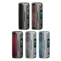 VOOPOO DRAG X Plus Mod 100W Single 21700