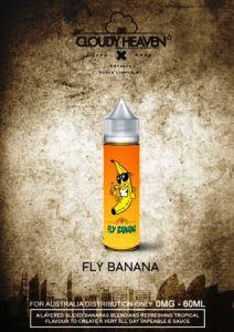CLOUDY HEAVEN- FLY BANANA-60ML