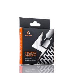 GEEKVAPE ZEUS X MICRO MESH SHEET COIL