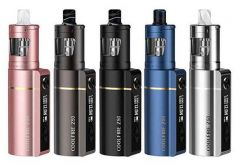 Innokin CoolFire Z50 Zlide Kit 50w 4ml 2100mah