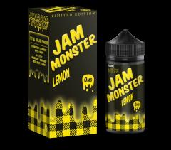 Jam Monster - Lemon - 100ml