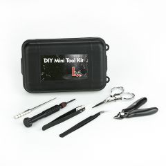 Lvs rebuildable Mini Vape Tool Kit