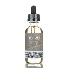 NAKED 100 TOBACCO - CUBAN BLEND - 60ML