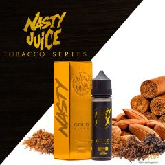 Nasty Tobacco - Gold Blend - 60ml