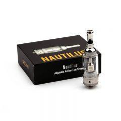 Aspire Nautilus BVC Clearomizer