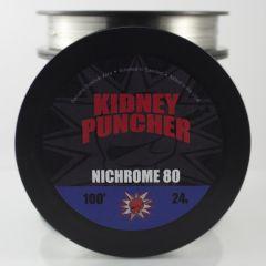 Nichrome 80 100FT Spool