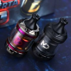Hellvape MD RTA Tank 4ml