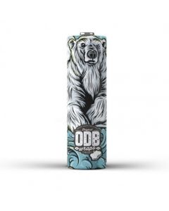 ODB Wraps-Polar-18650-(4pcs)
