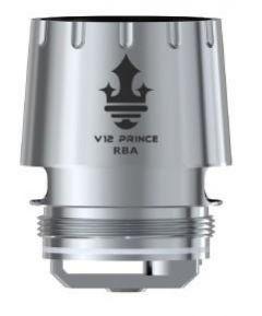 SMOK TFV12 PRINCE RBA COIL