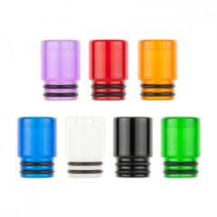 AS247 Standard Pure Colors 510 Drip Tip