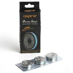 Aspire Revvo Boost Replacement Coils (3pcs/pack)