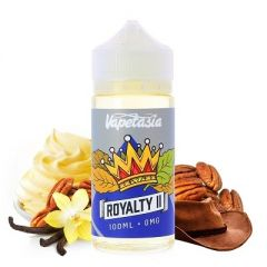 Vapetasia Royalty 2 100ml