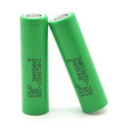 Samsung 18650 25R Battery(single)