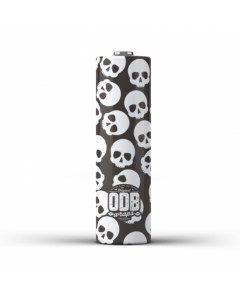 ODB Wraps-Skullz 18650(4pcs)