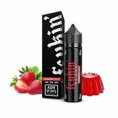 Fcukin Flava ADV – Strawberry Jello – 60ML