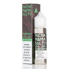 STRAWBERRY WATERMELON - PACHAMAMA - 60ML