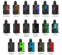 Vandy Vape Pulse X Kit Special Edition 90W with Pulse V2 RDA
