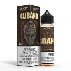VGOD CUBANO EJUICE - 60ml