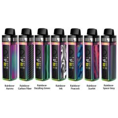 Voopoo Vinci Mod Kit Rainbow Version