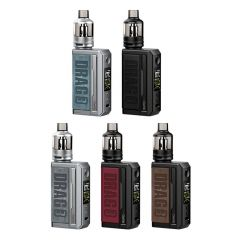 VOOPOO DRAG 3 Kit 5.5ml Max 177W Dual 18650