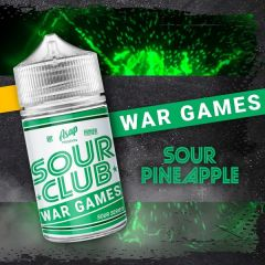 ASAP SOUR CLUB – WAR GAMES – 60ML