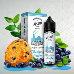 ASAP – BLUEBERRY MUFFIN 60ML