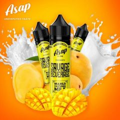 ASAP – MANGO CULTURED MILK - 60ML
