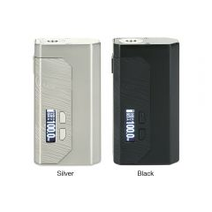 WISMEC Luxotic MF Box VV MOD with Screen