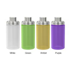 WISMEC Silicone Squeeze Bottle for Luxotic 6.8ml 1pc