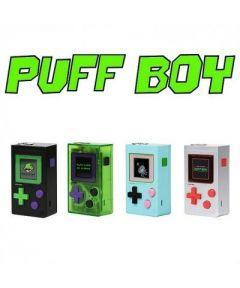 Wizman Puff Boy 200W Mod