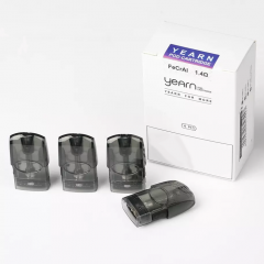 Uwell Yearn Replacement Refillable Pods 4pcs
