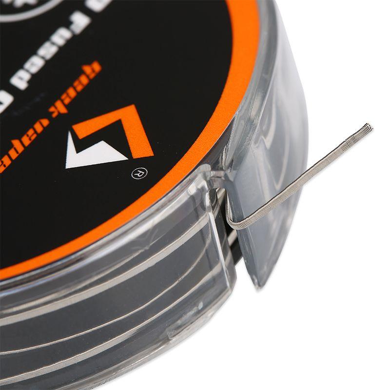 GeekVape N80 Clapton Wire 10ft