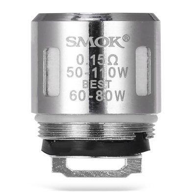 SMOK V8 Baby-T8 Core 5pcs - 0.15ohm