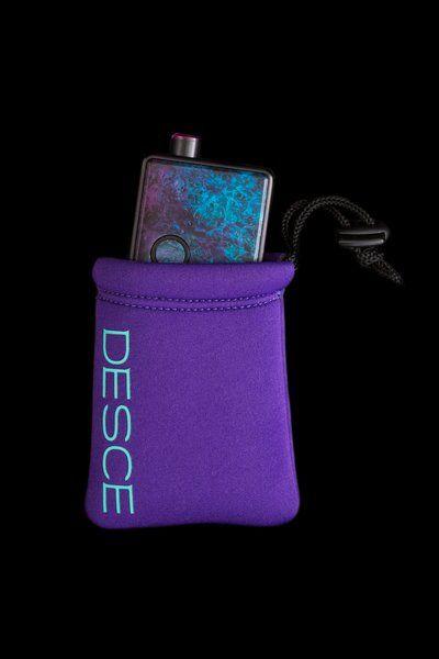 Desce Purple Neo Sleeve Regular