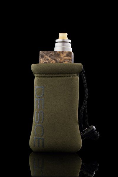 Desce Olive Mini Neo Sleeve