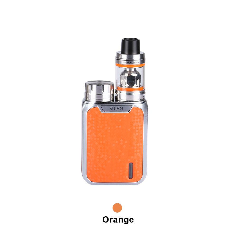 Vaporesso Swag 80W Starter Kit with NRG SE - 3.5ml