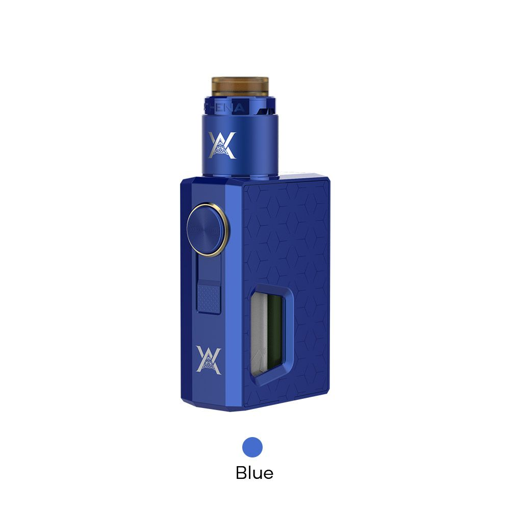 GeekVape Athena Squonk Kit - 6.5ml