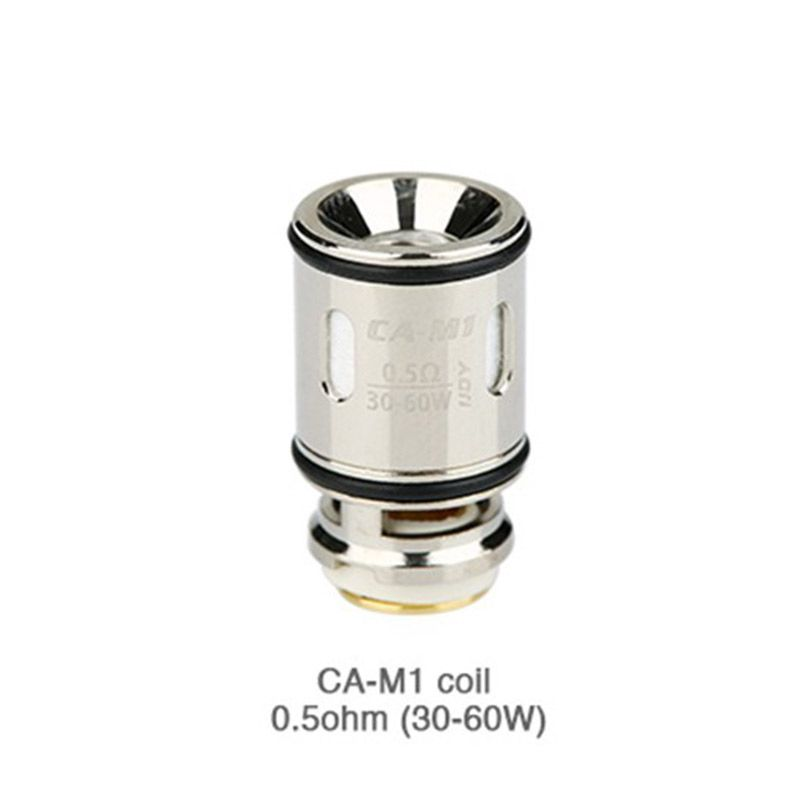 IJOY CA-M1 0.5ohm Coil for Captain Mini Tank (3pcs/pack)