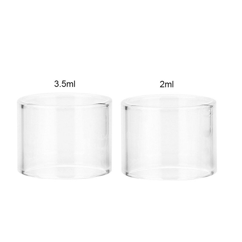 Vaporesso NRG SE Glass Tube 3.5/2ml (1pc/pack)