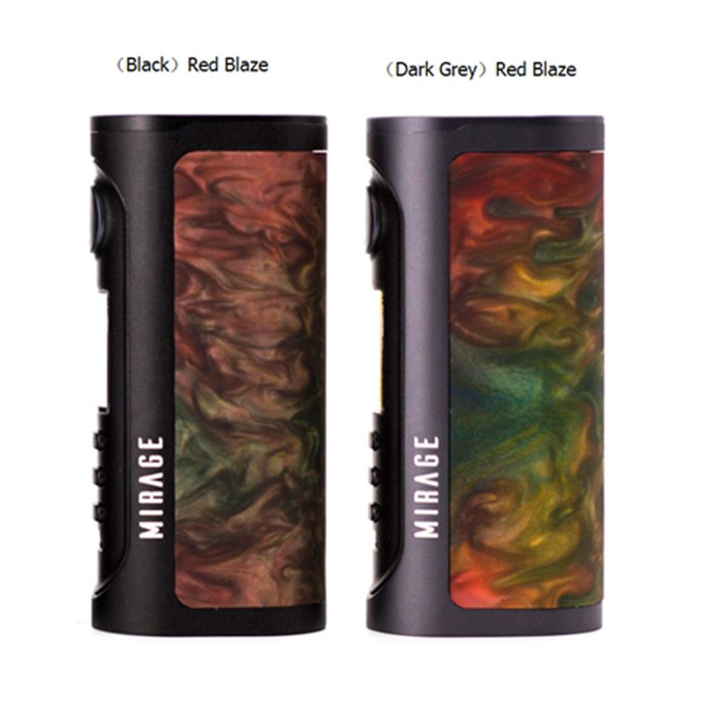 Lost Vape Mirage DNA75C 100W Box Mod