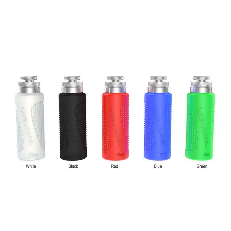 Vandy Vape Squonk 510 Refill Bottle - 30/50ml