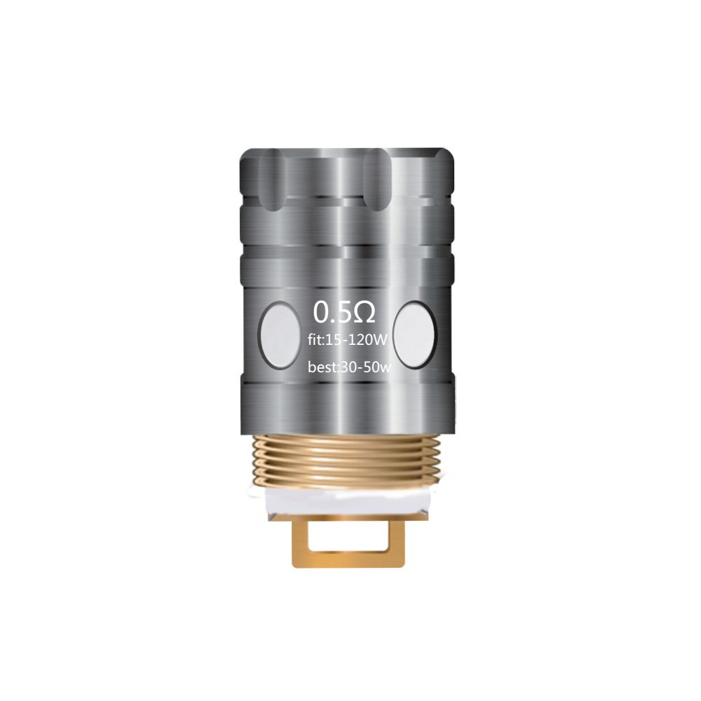 Hengling Qtank Replacement Coil (5pcs/pack)