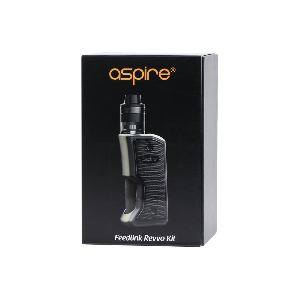 Aspire Feedlink Revvo Squonk Kit with Revvo Boost Tank